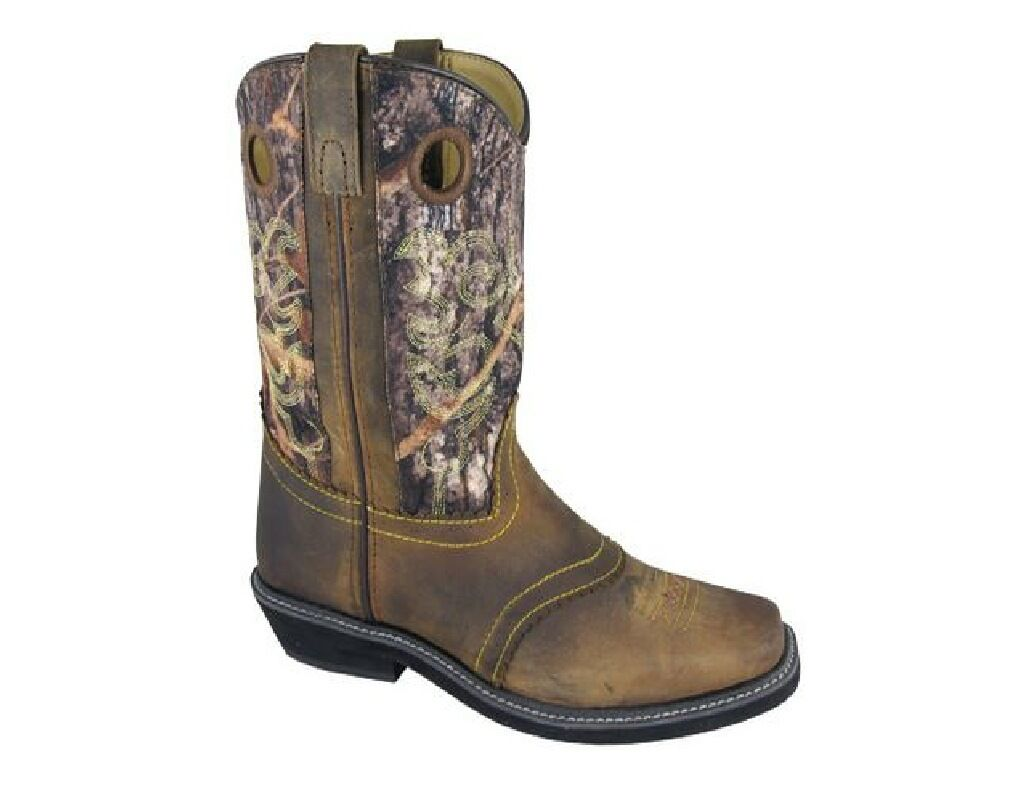 NEW , Pawnee,Square Toe, Hunting, 5.5 - 11, 11, 11, (M), Width, Leather,  Women's Boots affd40