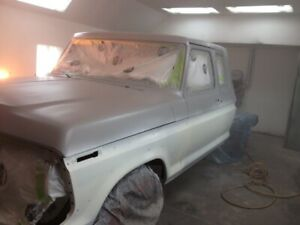 1979 f150 Supercab For Sale