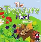 Treasure Hunt by Llinos Mair (Paperback, 2015)