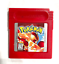 miniature 1 - Pokemon Red Version Nintendo GameBoy Game Authentic w/ New Save Battery!