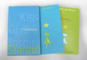 Stargirl-Love-Stargirl-Paperback-by-Spinelli-Jerry-Brand-New-Free-ship