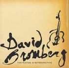 David Bromberg - Player Retrospective