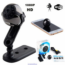 SQ9 1080P 360 °Full HD Recorder Camera Sports DV IR Night Vision DVR Camcorder