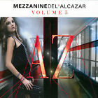Mezzanine Del'alcazar Vol. 5 by Michael Conitrot/Rouge Rouge (CD, Mar-2007, 2 Discs, Wagram Records (France))