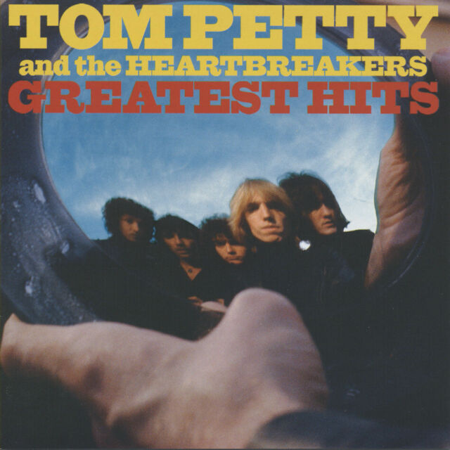 Petty Tom & The Heartbreakers - GREATEST HITS