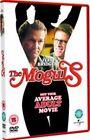 The Moguls DVD (uk) Movie Comedy Region 2