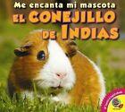 El Conejillo de Indias by Aaron Carr (Hardback, 2014)