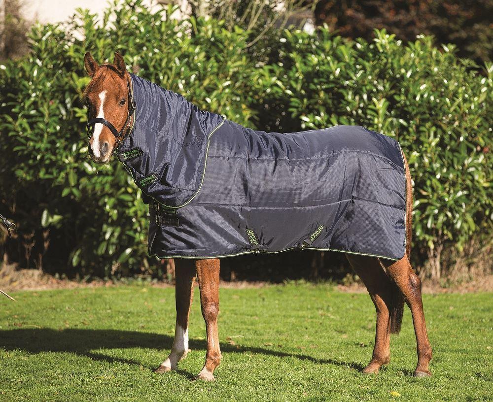 Horseware Ireland Amigo Insulator Pony Plus Med ALRP42