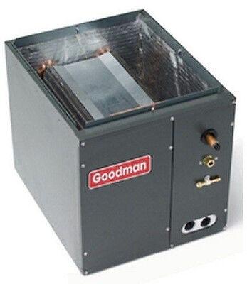 "GOODMAN EVAPORATOR FULL-CASED COIL 2.5 TON 17"" CAPF3030B6 UPFLOW/DOWNFLOW"