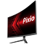 thumbnail 4 - Pixio PXC327 32 in 165Hz 1440p HDR AMD FreeSync Curved Gaming Monitor