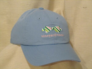Vineyard Vines Kentucky Derby Edition Cap Bow Tie Design ~ FREE ... 06d7a1bc620e