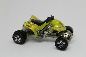 Hot Wheels 2002 Modello Sand Stinger Tm - Malesia, Senza Scatola Originale