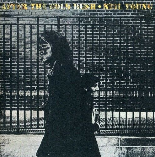 1 of 1 - Neil Young - After the Gold Rush [New CD] Rmst