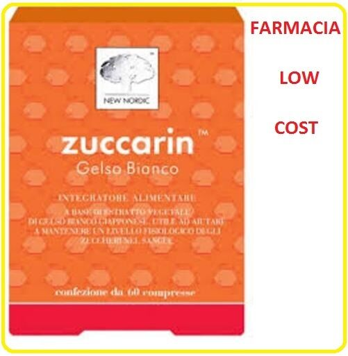ZUCCARIN gelso bianco 180 180 bianco + 180 cpr NEW NORDIC 360 cpr totale affare NEW ed2740