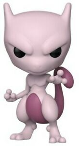 Pokemon-Mewtwo-Funko-Pop-Games-2020-Toy-NUEVO