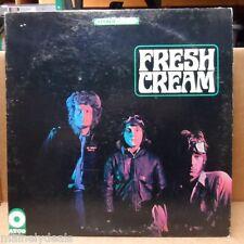 "CREAM- FRESH CREAM 12"" LP SD 33-206 GOOD PLUS (G+) 1967 CLAPTON"
