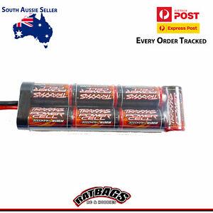 Traxxas-Rustler-Stampede-Bandit-3000mAh-NiMH-8-4v-Stick-Pack-Battery-2923X