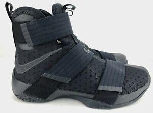 Nike Lebron Soldier X 10 Basketball