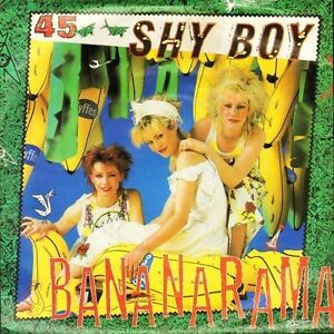 BANANARAMA-shy-boy-don-039-t-call-us-NANA-2-uk-london-7-034-PS-EX-EX