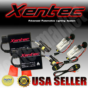 image is loading xentec-hid-kit-slim-xenon-9003-h4-hi-
