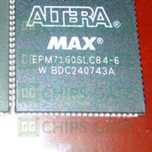 PLCC 84 1PCS nuevo EPM7160SLC84-6 Alterra 0437