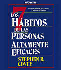 Los Siete Habitos de Las Personas Altamente Eficaces by Dr Stephen R Covey (CD-Audio, 2004)