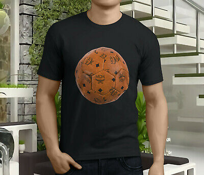 New Popular Limited Inspired By Ball Out MCM Men/'s Black T-Shirt Size S-3XL