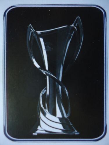 Panini 564 Cup UEFA Women/'s Champions League 2010//11