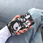 thumbnail 10 - Anime Demon Slayer Phone Case for iPhone 12 11 Pro Max XR XS Max Phone Case NEW+