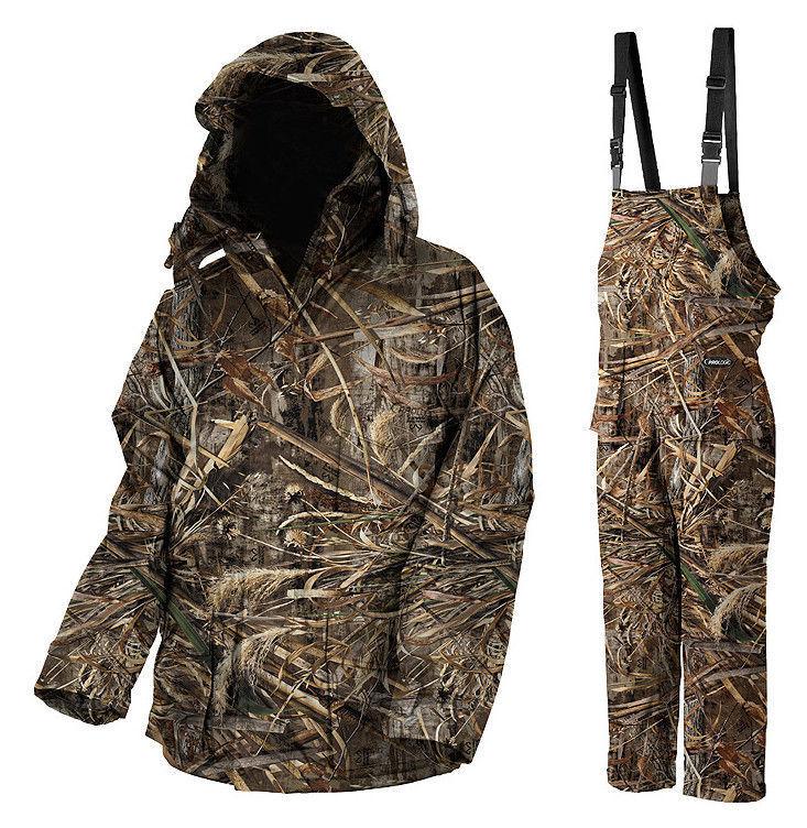 Prologic max 5 camo  comfort thermo medium  suit 2 piece hunting  fishing etc