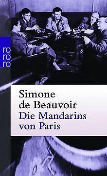Die Mandarins von Paris von Beauvoir, Simone de | Buch | Zustand gut
