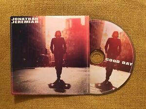 Jonathan-Jeremiah-Good-Day-Promo-CD