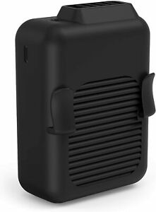 Portable-Mini-Waist-Fan-6000mAh-Battery-Powered-Hands-free-Wearable-Fan