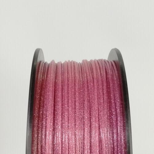 Shining PLA Filament 1.75mm Pink 1kg Spool