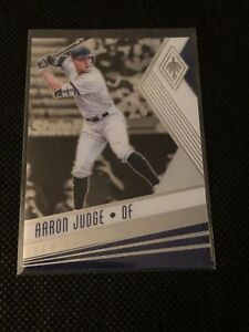 Lot-Of-25-New-York-Yankees-Aaron-Judge-2018-Panini-Phoenix-Baseball-Card-8