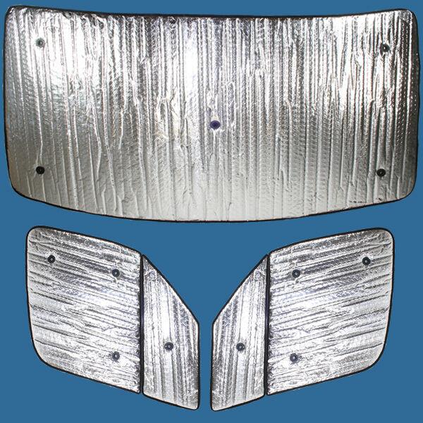 Thermal Reflective Internal Blinds MERCEDES SPRINTER 06-12 Motorhome Camper  Van