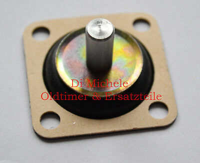 36,40,45,48 DRLA Dellorto Beschleunigermembran membran pump,diaphragm,membrane