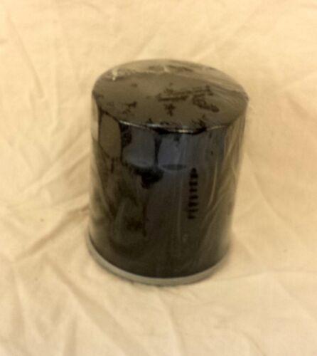 63805-80 BLACK OIL FILTER FOR HARLEY DAVIDSON  80-13  REPL OEM 63796-77A