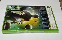 Star Ocean: The Last Hope (microsoft Xbox 360, 2009)