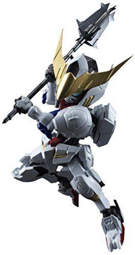 Bandai Tamashii Nations NXEDGE Style MS Unit Gundam Barbatos Figure