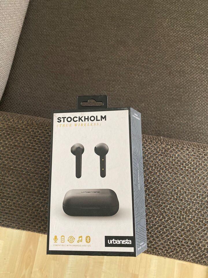 trådløse hovedtelefoner, Andet mærke, Urbanista