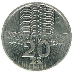 Polen-20-Zlotych-1973-A46530