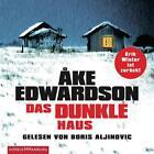 Das dunkle Haus von Åke Edwardson (2014)