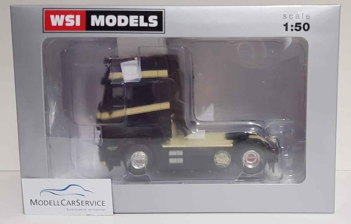 Wsi Models 1 50  01-2032 Mercedes-Benz Actros Mp4 Gigaspace   Tassa Trans