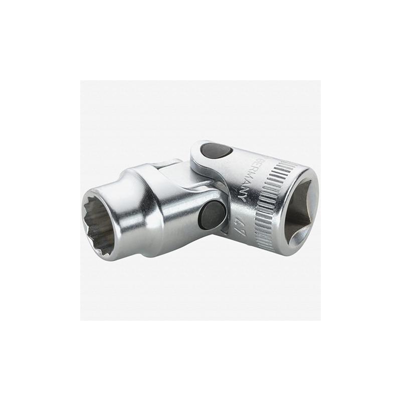 Stahlwille 02440024 47a 3 8  Uniflex Socket, 3 8