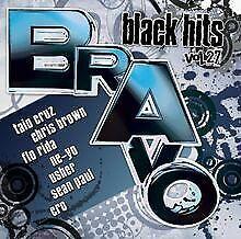 Bravo-Black-Hits-Vol-27-von-Various-CD-Zustand-gut