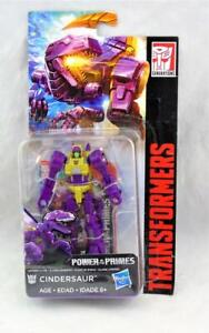 Transformers Power of the Primes Cindersaur Complete Legends POTP