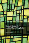 Recent Research on the Major Prophets by Sheffield Phoenix Press (Hardback, 2008)