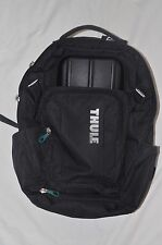 "Thule Crossover 32L Black Backpack 17"" Laptop Daypack Carry-on"