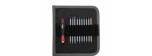 Wiha Screwdriver with Interchangeable Blades System 4 Single as Set Selection
